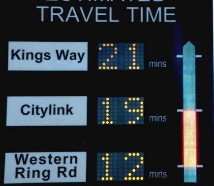 Sistemas Inteligentes de Transporte - Conceptos básicos - Asociación Mundial de la Carretera