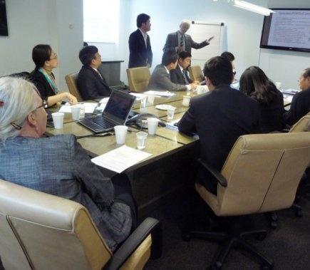 Planificación e Implementación - Asociación Mundial de la Carretera